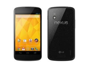 google-nexus 4