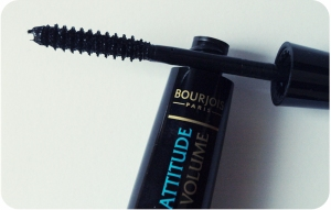 Bourjois - Queen Attitude Mascara