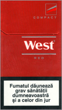 West Compact Red