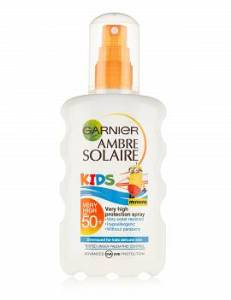 Original Protection Spray 12Hr Moisturisation SPF30 by Garnier